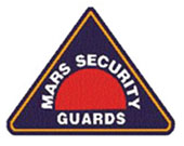 Mars Security Guards